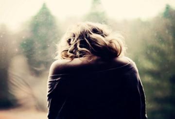 Переживание чувства горя, потери