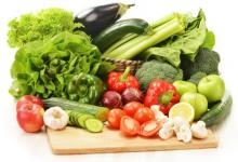 Минеральные вещества (биоэлементы) в питании
