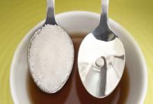 Вся правда о природных (натуральных) и синтетических (искусственных) сахарозаменителях