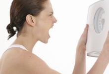 Эффект плато или почему вес остановился.
