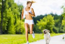 О пользе физической активности