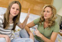 Что делать, если в семье разразилась настоящая война? Как реагировать на подростковую агрессию?