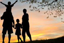 Жизненные циклы в семье