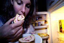 Как предотвратить вечерний жор?